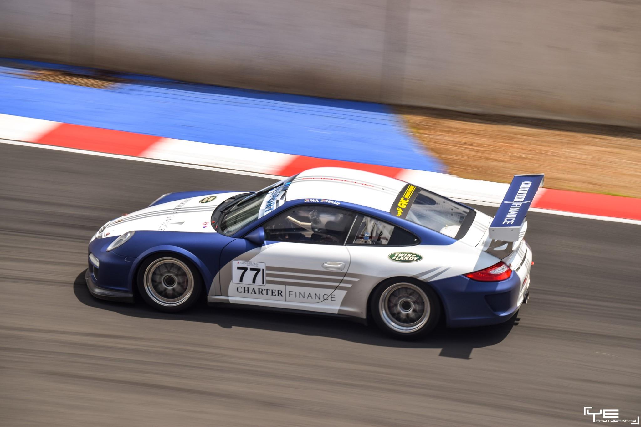 Premier Motorsport