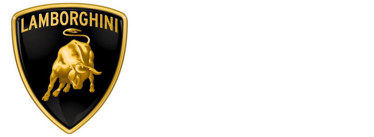 Lamborghini Johannesburg White